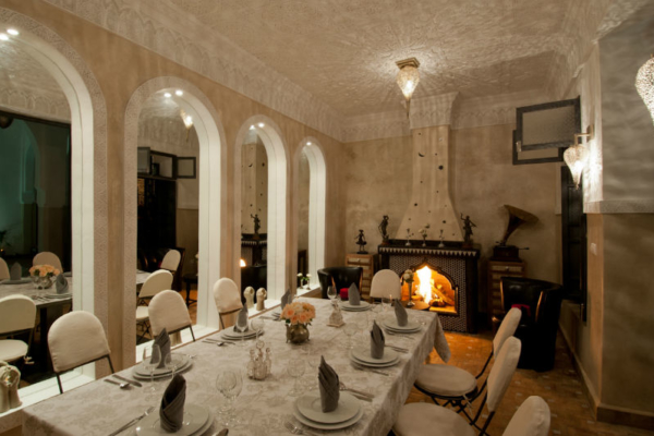 Private-dining